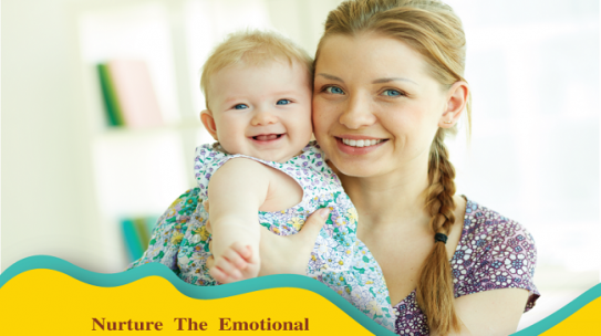 Camelot Infant Care: Your Partner in Your Parenthood Journey