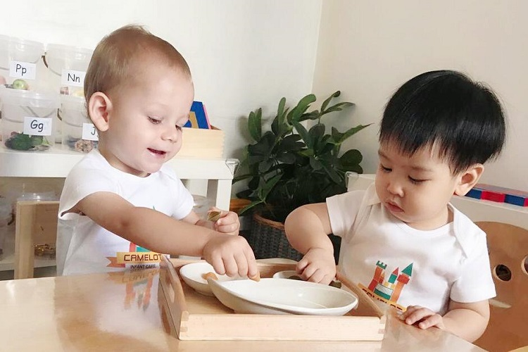 The Importance of Playtime for Babies and Toddlers
